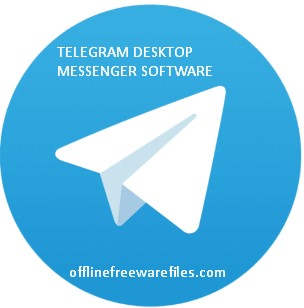 telegram desktop icon