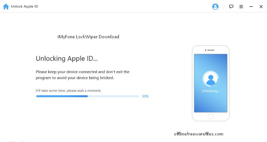 iMyfone lockwiper latest version for windows
