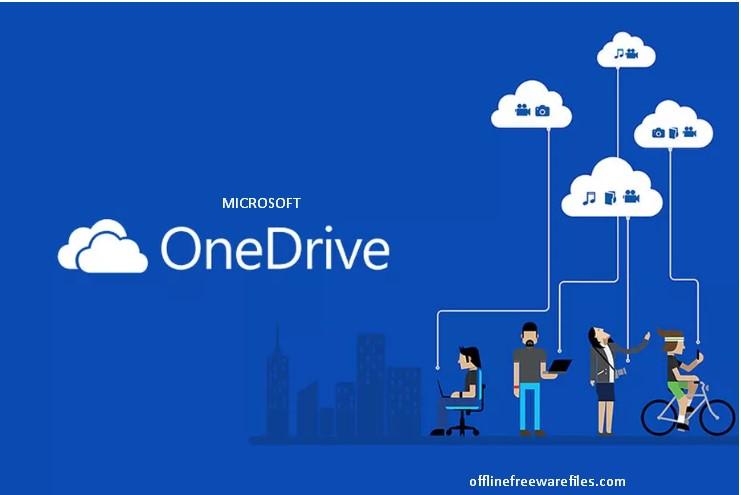microsoft onedrive for windows