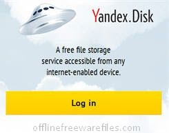 Download Yandex.Disk Latest Version v3.1.7 For Windows
