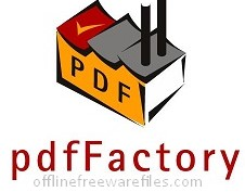 Download PDFfactory Latest Version v7.05 (2020) for Windows