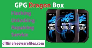 download gpg dragon box latest setup