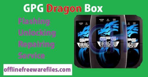 gpg dragon box