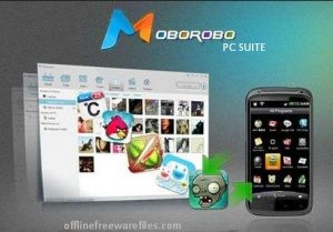Download Moborobo PC Suite Latest Version 2019 for Windows