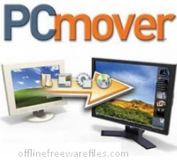 Download PCmover Professional Latest Version v11.01 for Windows