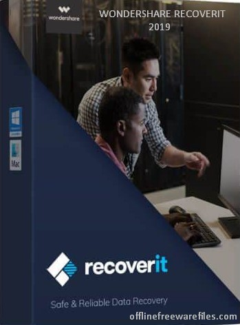 Download Recoverit Data Recovery Software (2020) for Windows & Mac