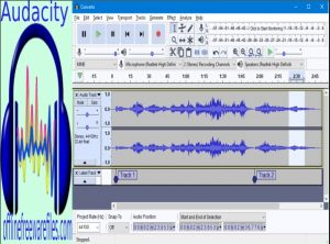 Download Audacity Audio Editing Software v2.3.3 for Windows