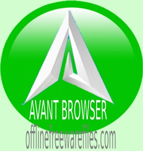Download Avant Browser 2020 build 2 Offline Installer For Windows