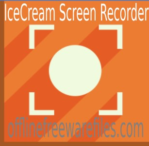 Download IceCream Screen Recorder Latest v5.996 for Windows