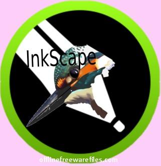 inkscape offline installer icon