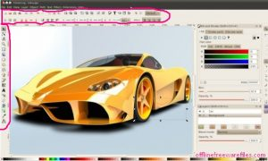 Download InkScape Graphics Editor Latest Version v0.92.4 for Windows