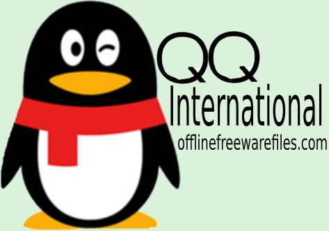 Download QQ International Desktop App (2020) for Windows XP, 7, 8, 10