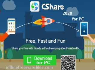 Download CShare File Transfer App (Latest 2020) for Windows & Mac