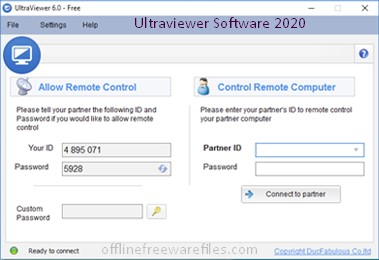 Ultraviewer Software Free Download