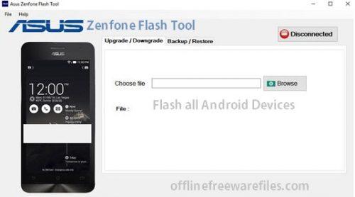 Asus Flash Tool Download Free