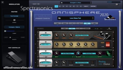 Omnisphere Free Download