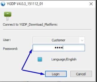 ygdp flash tool setup free