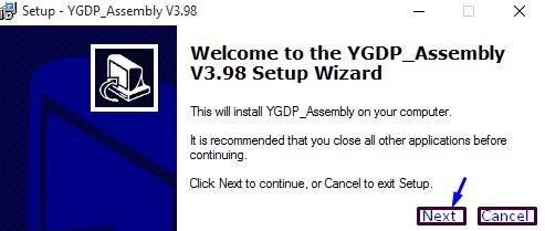 ygdp tool free download