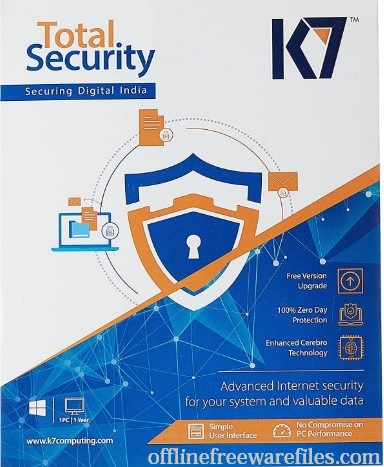 K7 Total Security Download Free