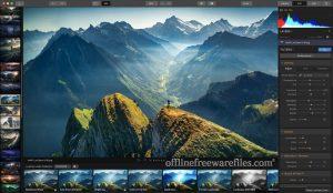 Luminar photo editor download