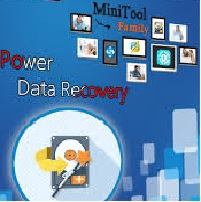 MiniTool Data Recovery Download