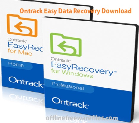 Download Ontrack Data Recovery Toolkit for Windows