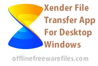 Download Xender For Windows