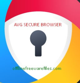 AVG Secure Browser Offline Installer