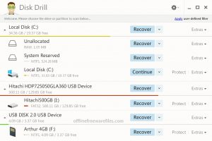 disk drill data recovery download