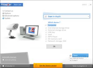 PrivaZer Privacy Tool Download