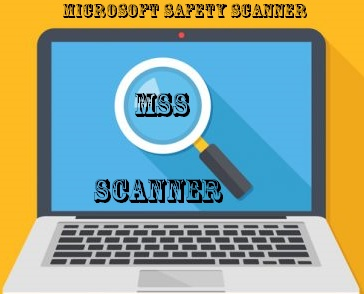 Microsoft Safety Scanner Download