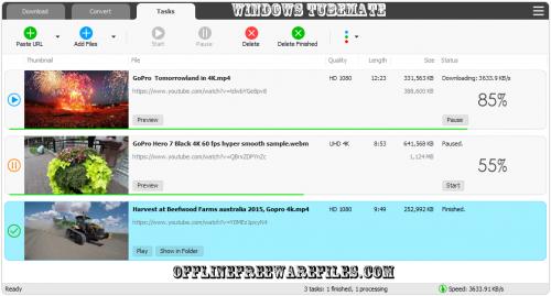 windows tubemate download