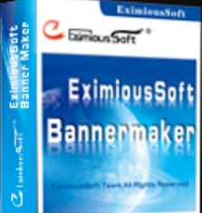 EximiousSoft banner maker icon