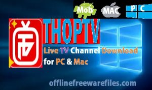 ThopTV For PC Windows Download