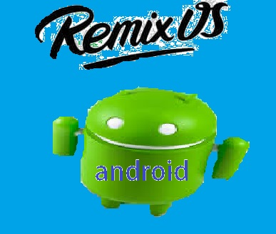 Remix OS Player Offline Installer