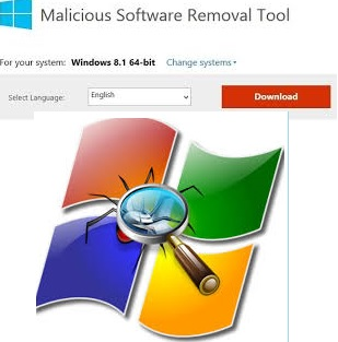 Windows Malicious Software Removal Tool Download