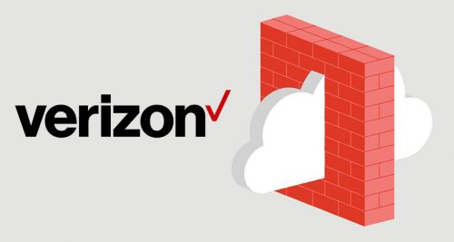 Verizon Cloud Desktop App