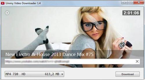 ummy video downloader for pc