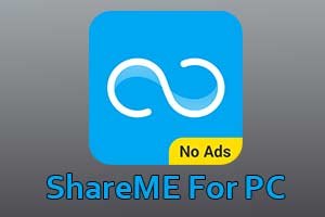 Shareme-for-pc