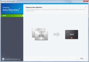 download samsung data migration software