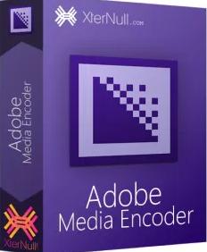 Adobe Media Encoder Download for Windows