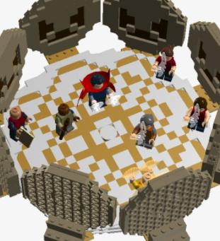 LEGO Digital Designer Download for Windows