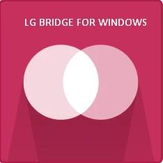 Download LG Bridge For Windows