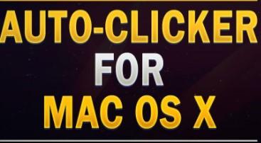 Speed Auto Clicker Mac Download for Windows