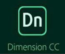 Adobe Dimension CC Offline Installer Download