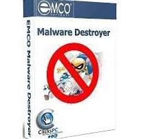 EMCO Malware Destroyer Offline Installer for Windows