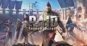 download raid shadow legends for pc windows