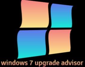 Download Windows 7 Upgrade Advisor Latest 2021