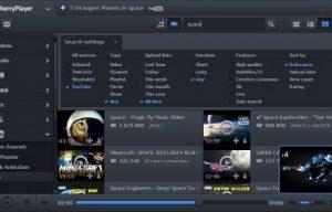 download cherry player offline installer for windows